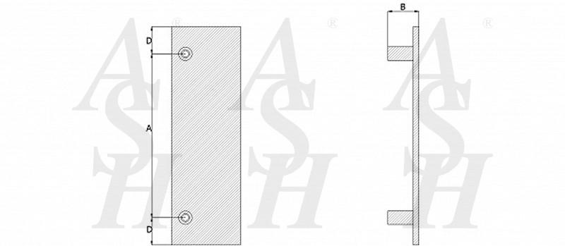 ash239-straight-plate-pull-door-handle-technical-drawing-ash-door-furniture-specialists-wm