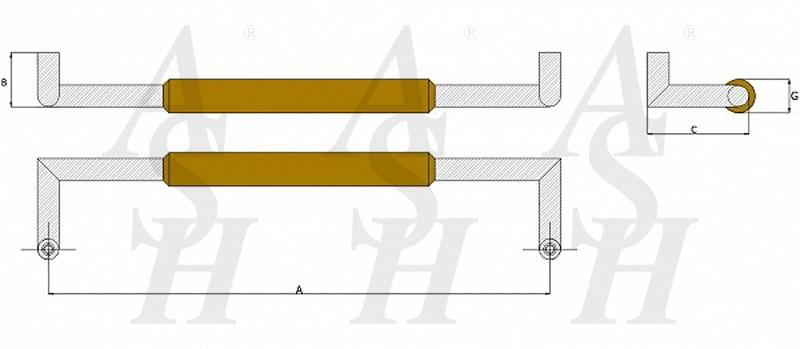 ash506.c.tg-timber-pull-door-handle-technical-drawing-ash-door-furniture-specialists-wm