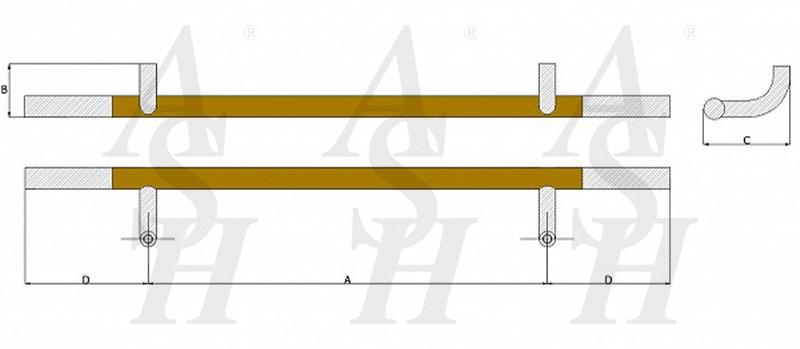 ash586c-timber-pull-door-handle-technical-drawing-ash-door-furniture-specialists-wm