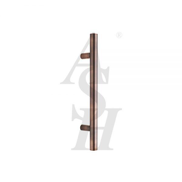 ash121-antique-copper-antimicrobial-straight-pull-door-handle-ash-door-furniture-specialists-wm