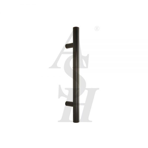 ash121-bronze-patina-antimicrobial-straight-pull-door-handle-ash-door-furniture-specialists-wm