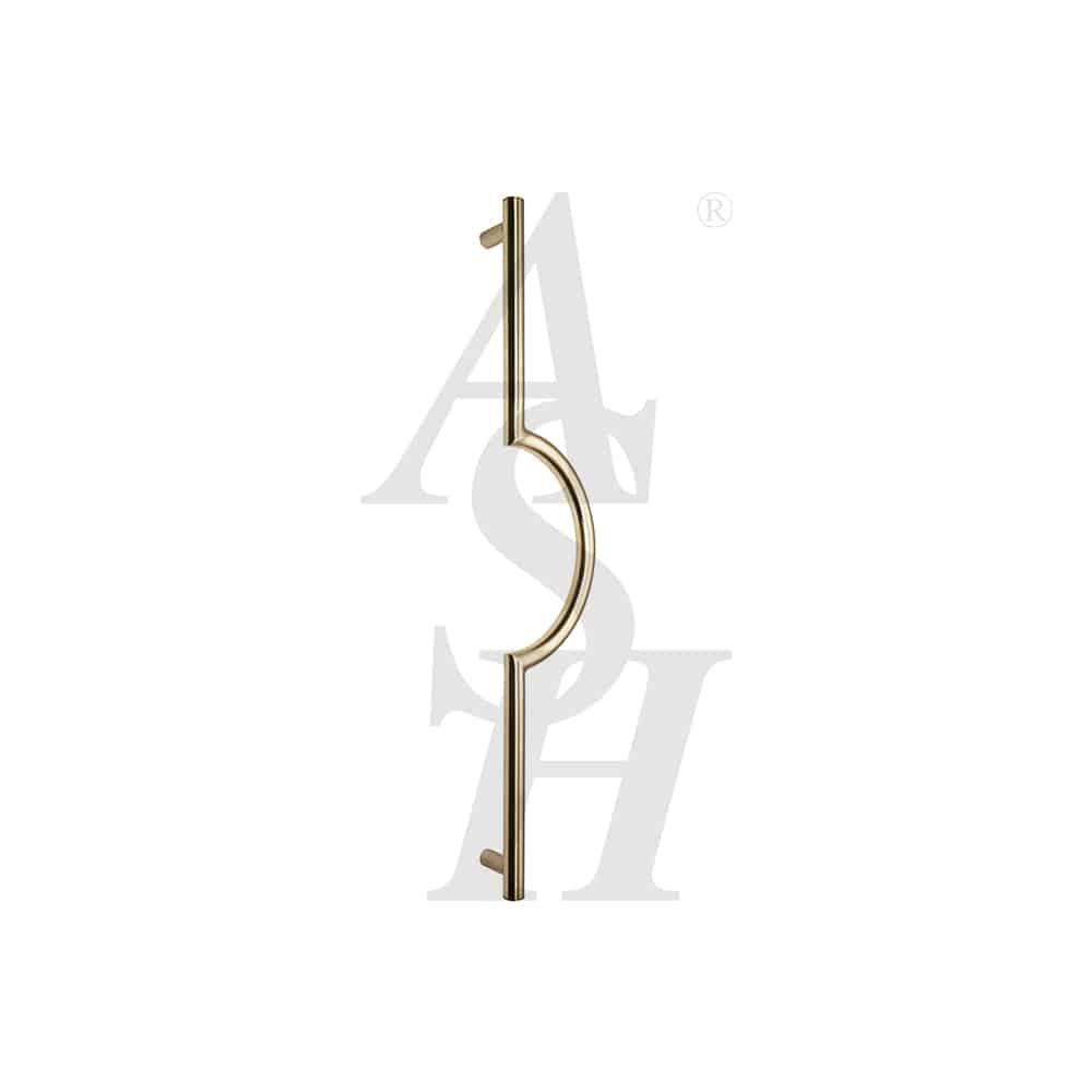 ASH125 Door Pull Handle