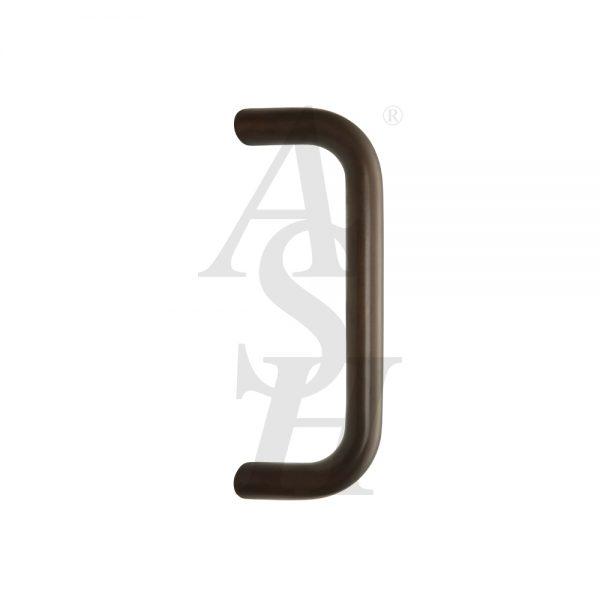 ash135-bronze-patina-antimicrobial-offest-pull-door-handle-ash-door-furniture-specialists-wm