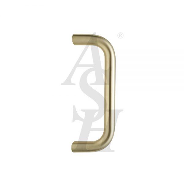 ash135-satin-brass-antimicrobial-offest-pull-door-handle-ash-door-furniture-specialists-wm