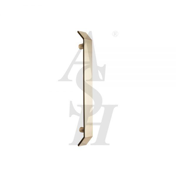 ash215-satin-brass-antimicrobial-straight-pull-door-handle-ash-door-furniture-specialists-wm