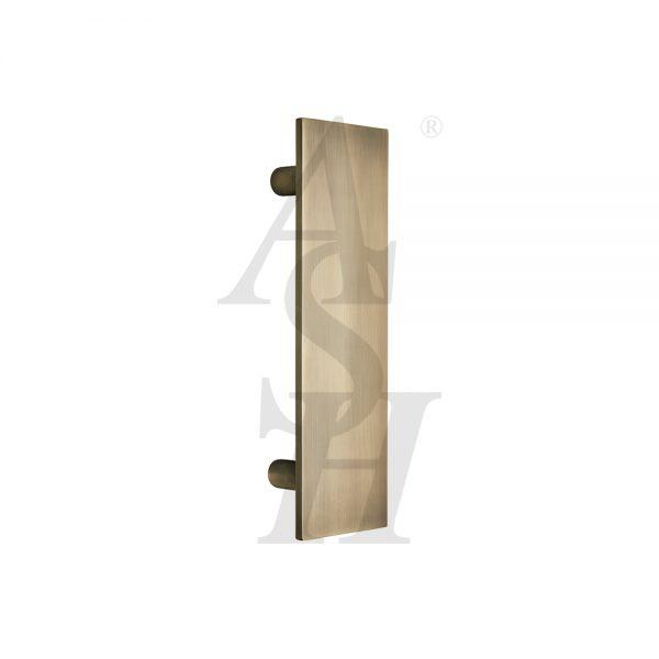ash239-antique-brass-pull-door-handle-technical-drawing-ash-door-furniture-specialists