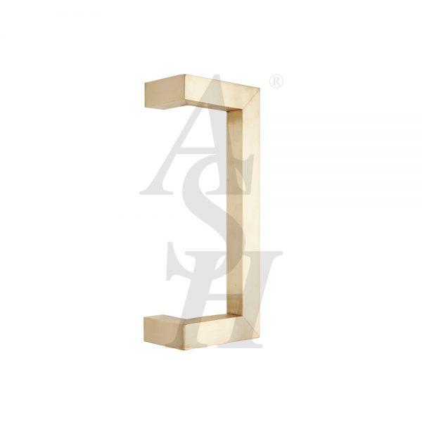 ash258c-satin-brass-cranked-plate-pull-door-handle-ash-door-furniture-specialists