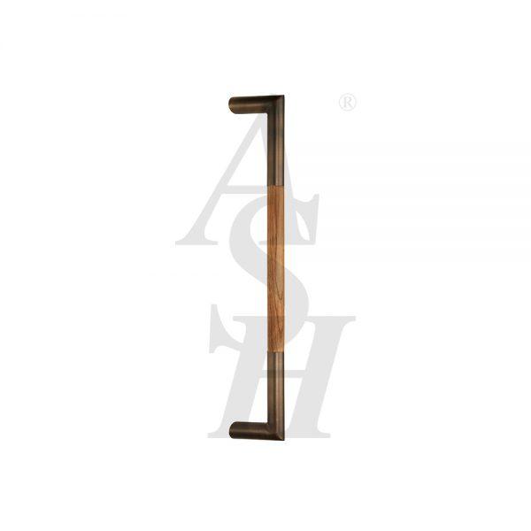 ash506osfg-antique-brass-timber-pull-door-handle-ash-door-furniture-specialists