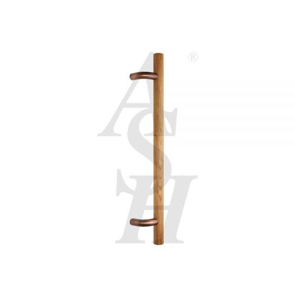 ash520-antique-copper-timber-pull-door-handle-ash-door-furniture-specialists