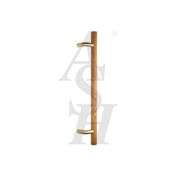 ash520-satin-brass-timber-pull-door-handle-ash-door-furniture-specialists