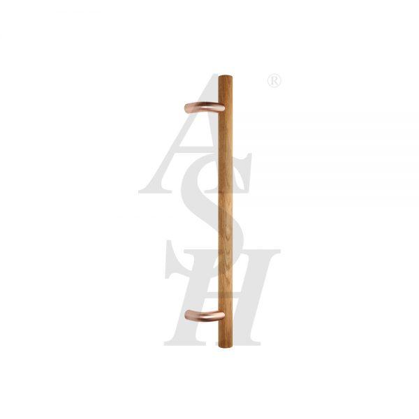 ash520-satin-copper-timber-pull-door-handle-ash-door-furniture-specialists