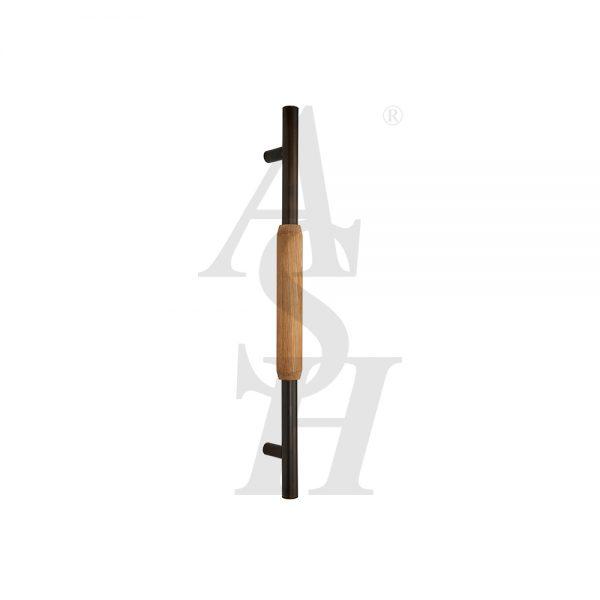 ash521tg-bronze-patina-timber-pull-door-handle-ash-door-furniture-specialists