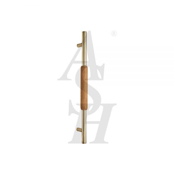 ash521tg-satin-brass-timber-pull-door-handle-ash-door-furniture-specialists
