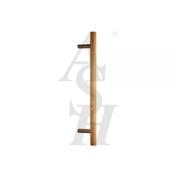 ash523-antique-brass-timber-pull-door-handle-ash-door-furniture-specialists