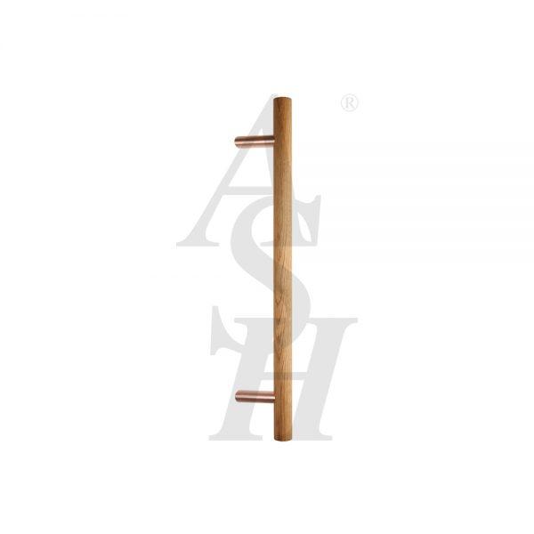 ash523-satin-copper-timber-pull-door-handle-ash-door-furniture-specialists