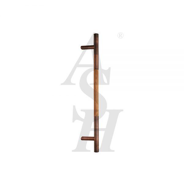 ash523fg-antique-copper-timber-pull-door-handle-ash-door-furniture-specialists