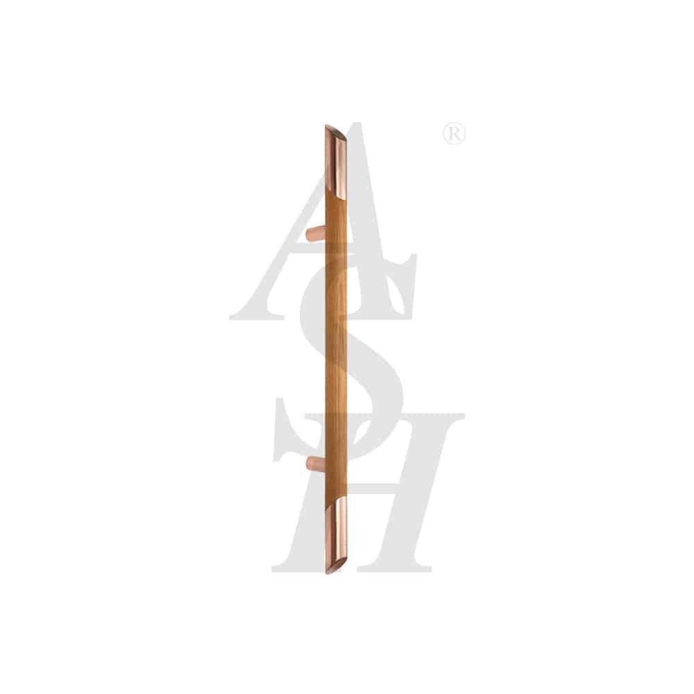 ASH580 Door Pull Handle