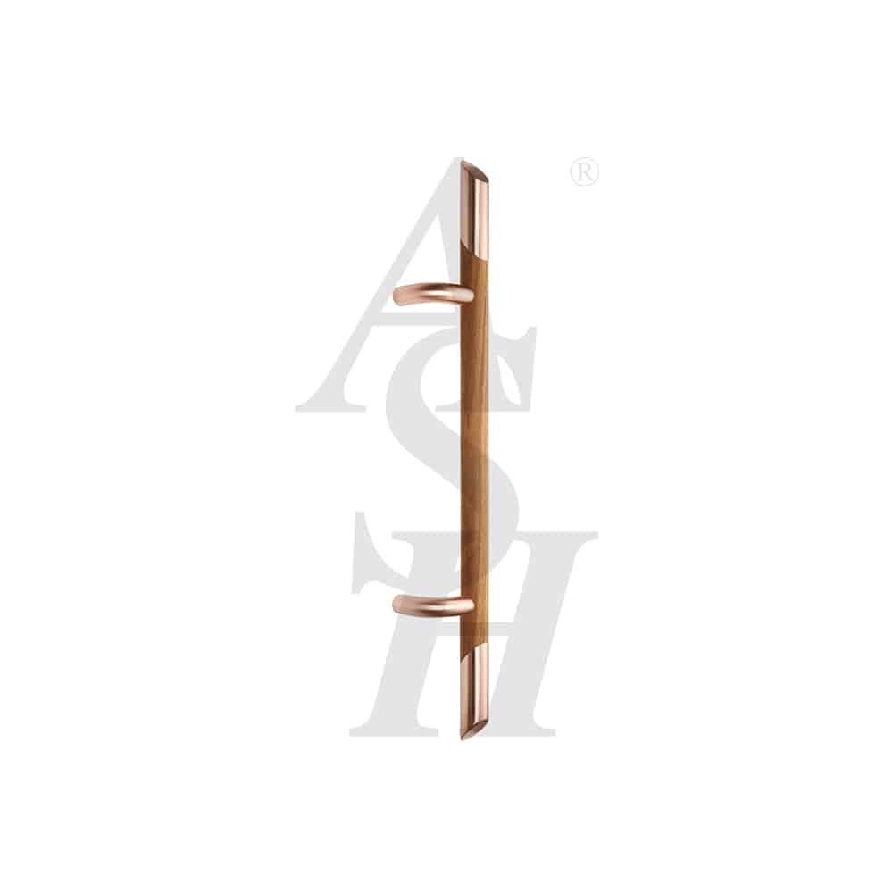 ASH580.C Door Pull Handle