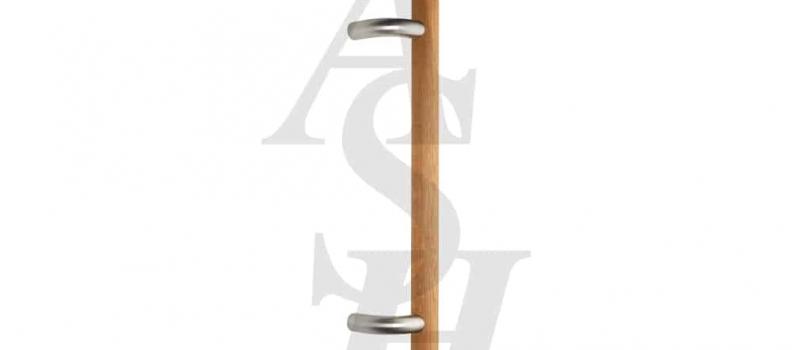 ASH586.C Door Pull Handle